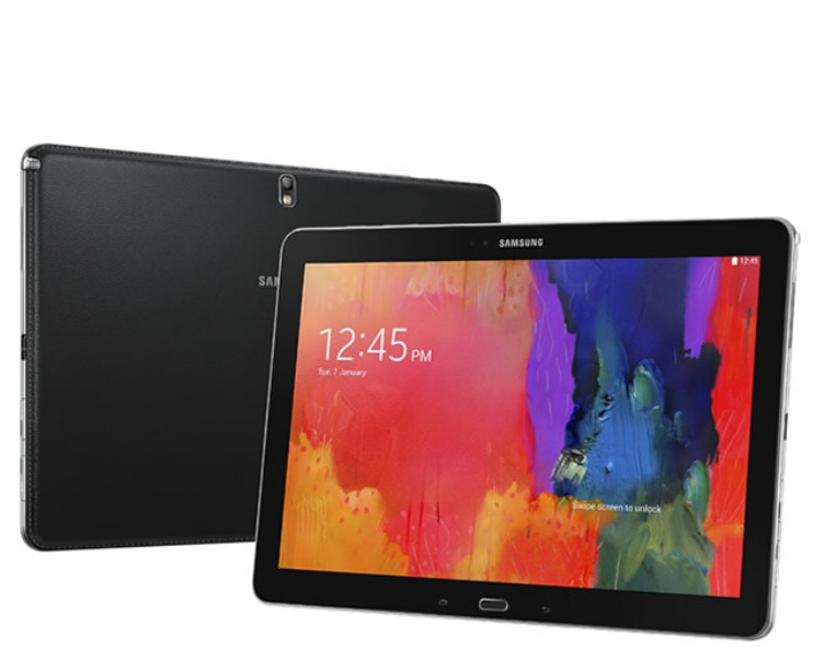 Samsung Tab Pro Black 10.1