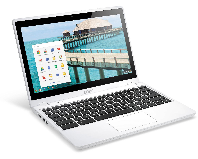 Acer CB 11.6 White