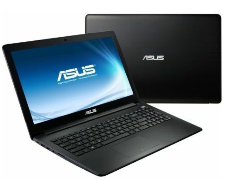 "Asus X502 15"" Black"