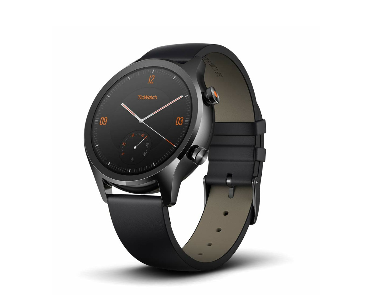 TicWatch Wear OS