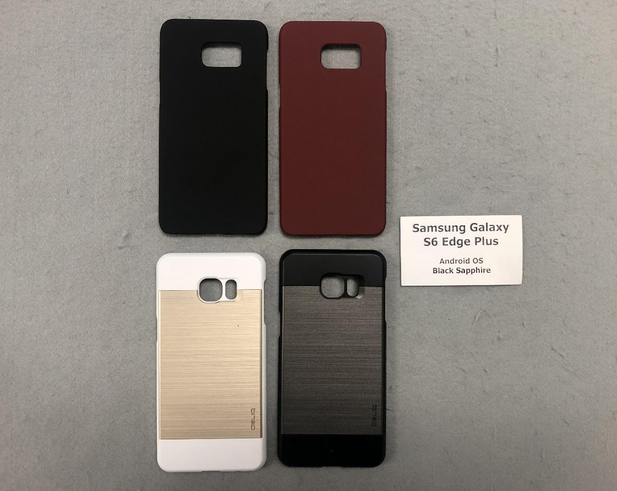 Samsung S6 PLUS
