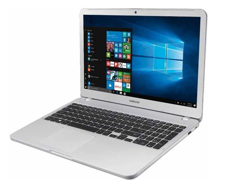 "Samsung Notebook 5 13"" Silver"