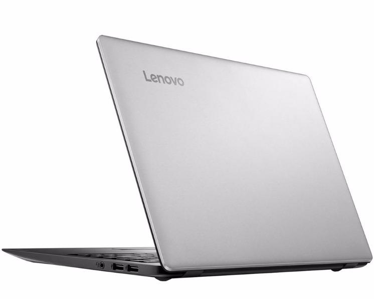"""Lenovo 100 14"""" Silver"""