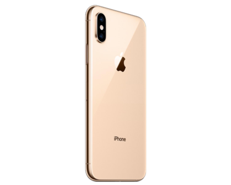 Apple XS & XS Max  Gold