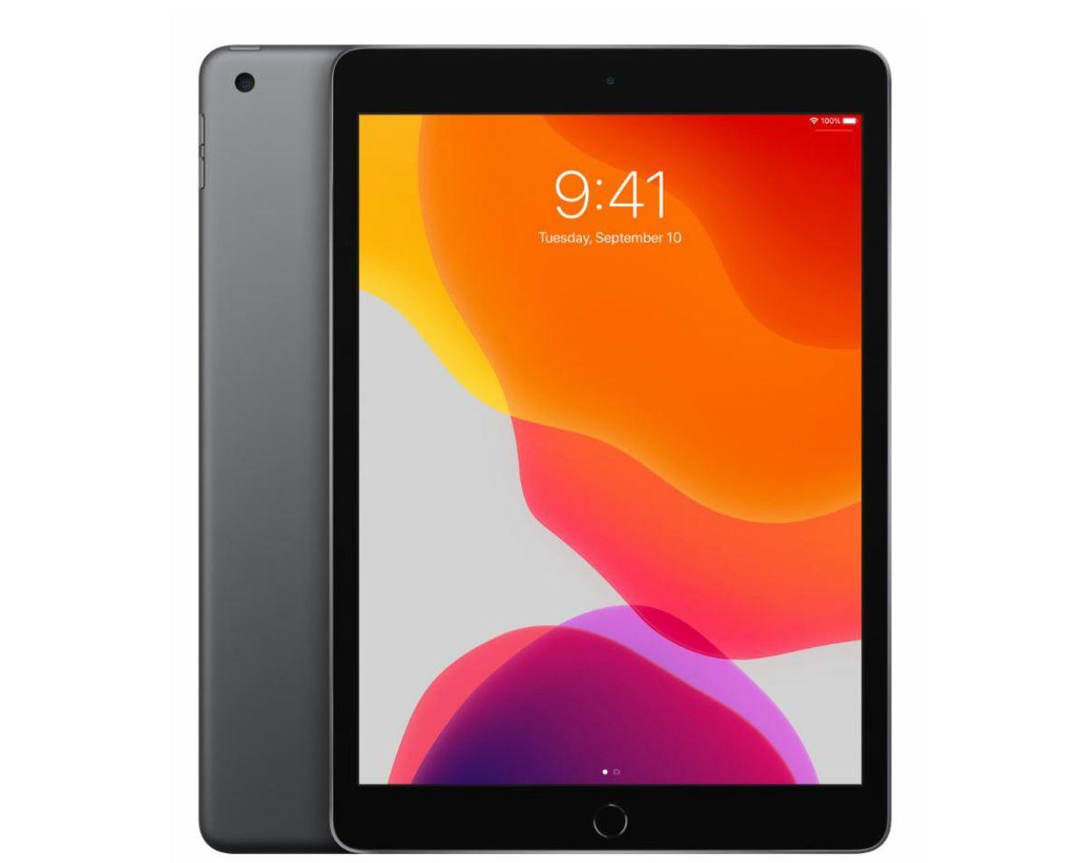 Apple 10.2 iPad Space Grey