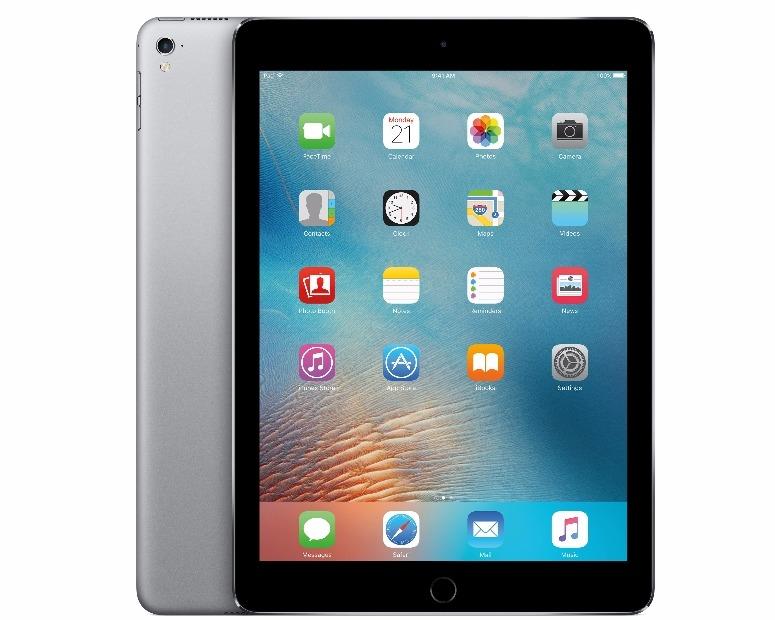 Apple iPad Pro 9.7 Black