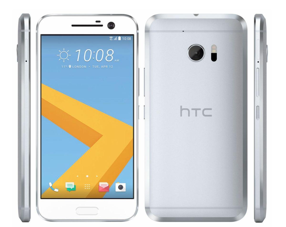 HTC M10 EVO