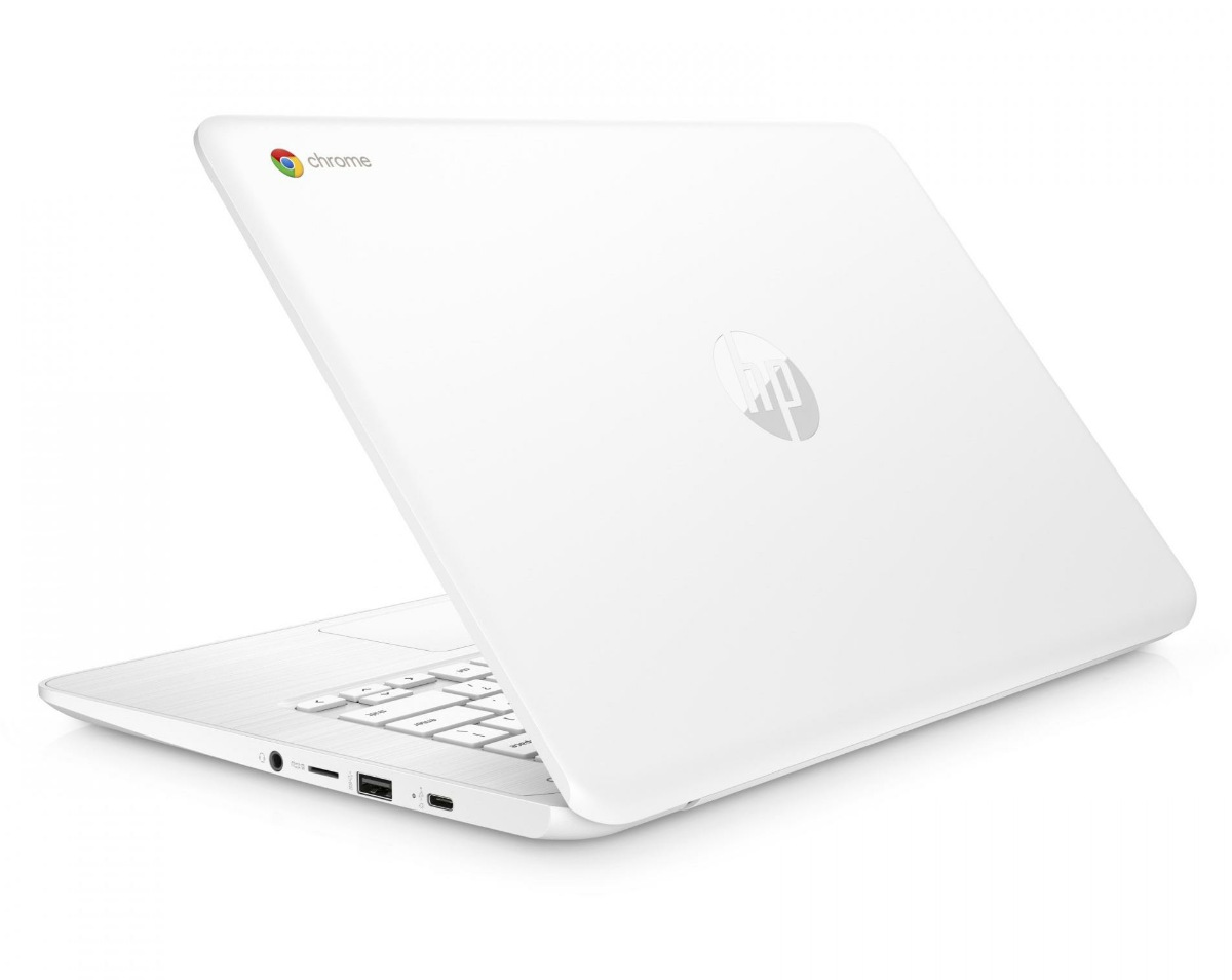 "HP CB 14"" White"