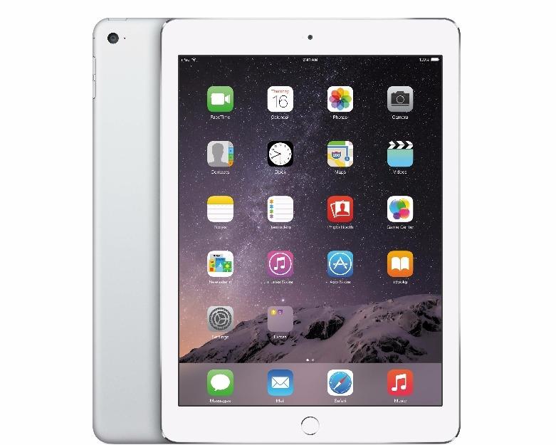 Apple iPad Air 2 White