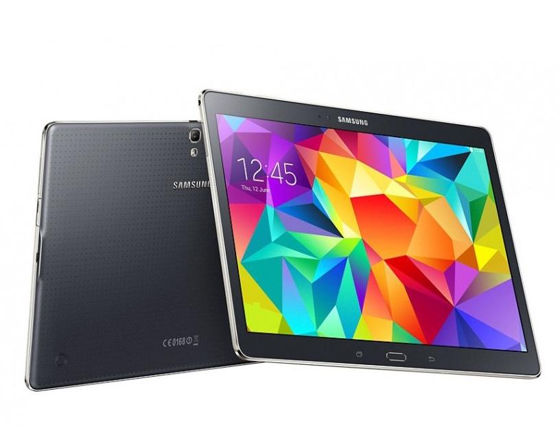 """Samsung Tab S 10.5"""" Grey"""