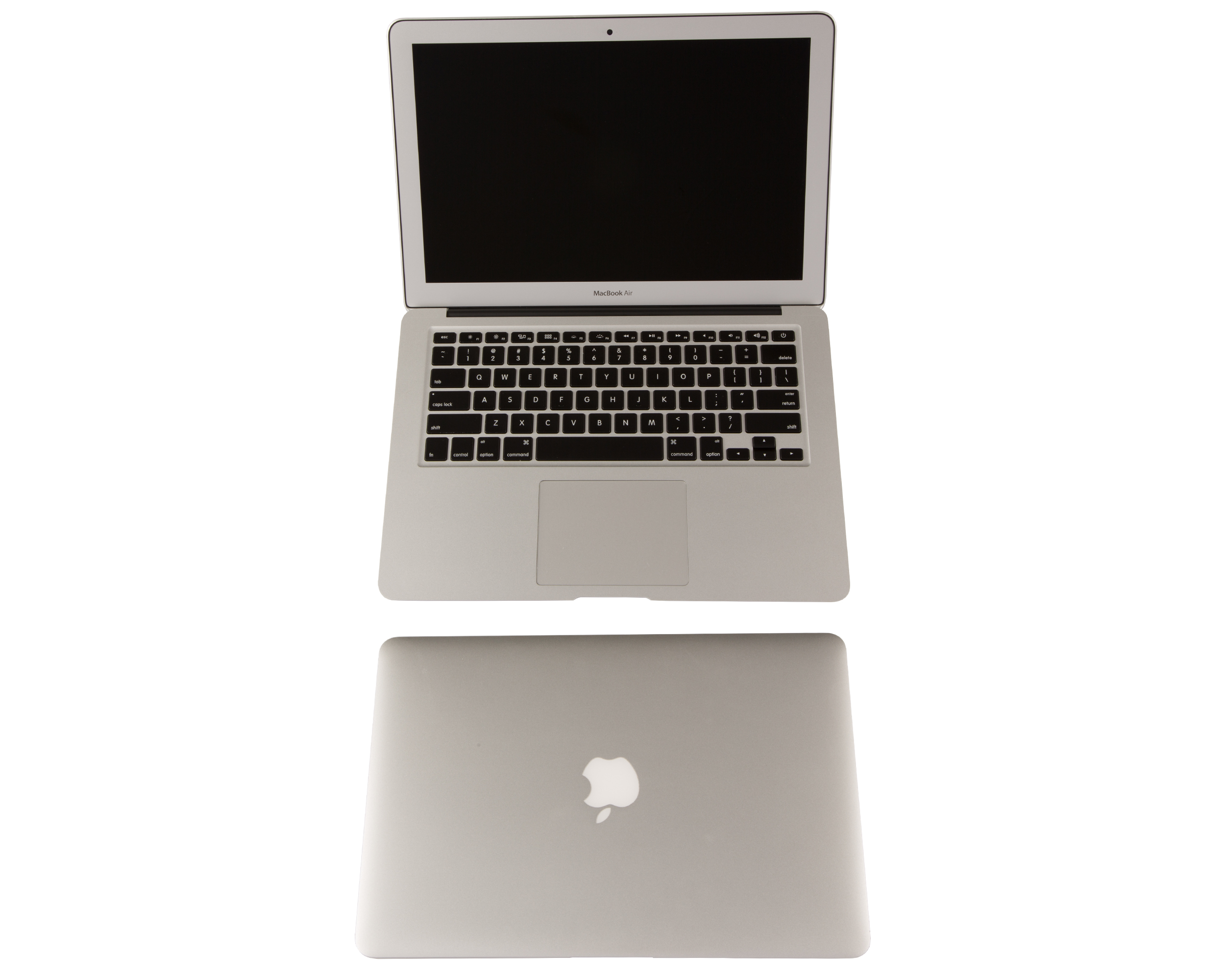 "Apple MacBook Air 13"" Silver"