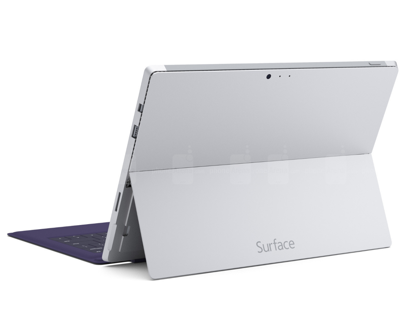 "Microsoft Surface 3 10.8"" Silver"