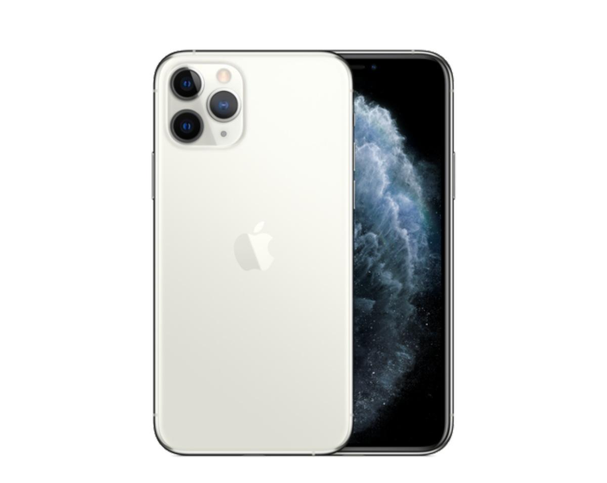 Apple 11 Pro White