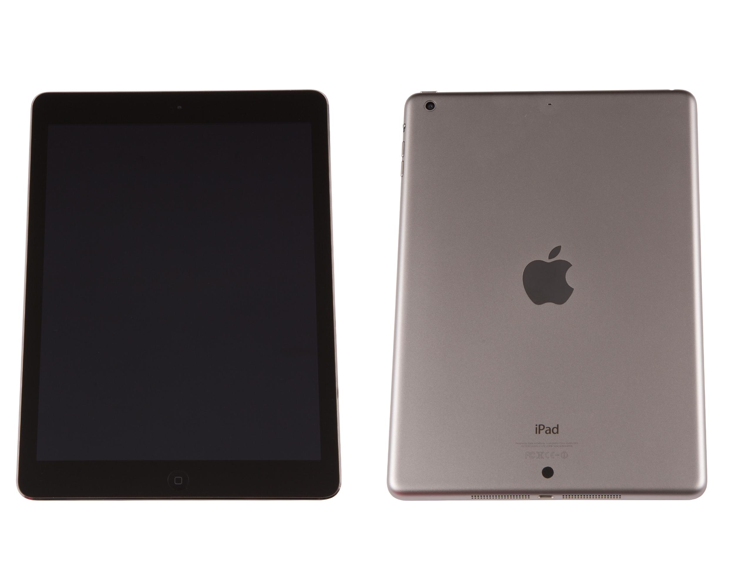 Apple iPad Air 9.7 Black