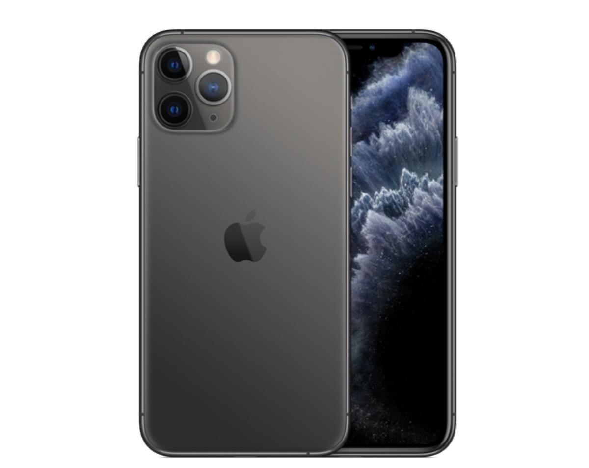 Apple 11 Pro Black