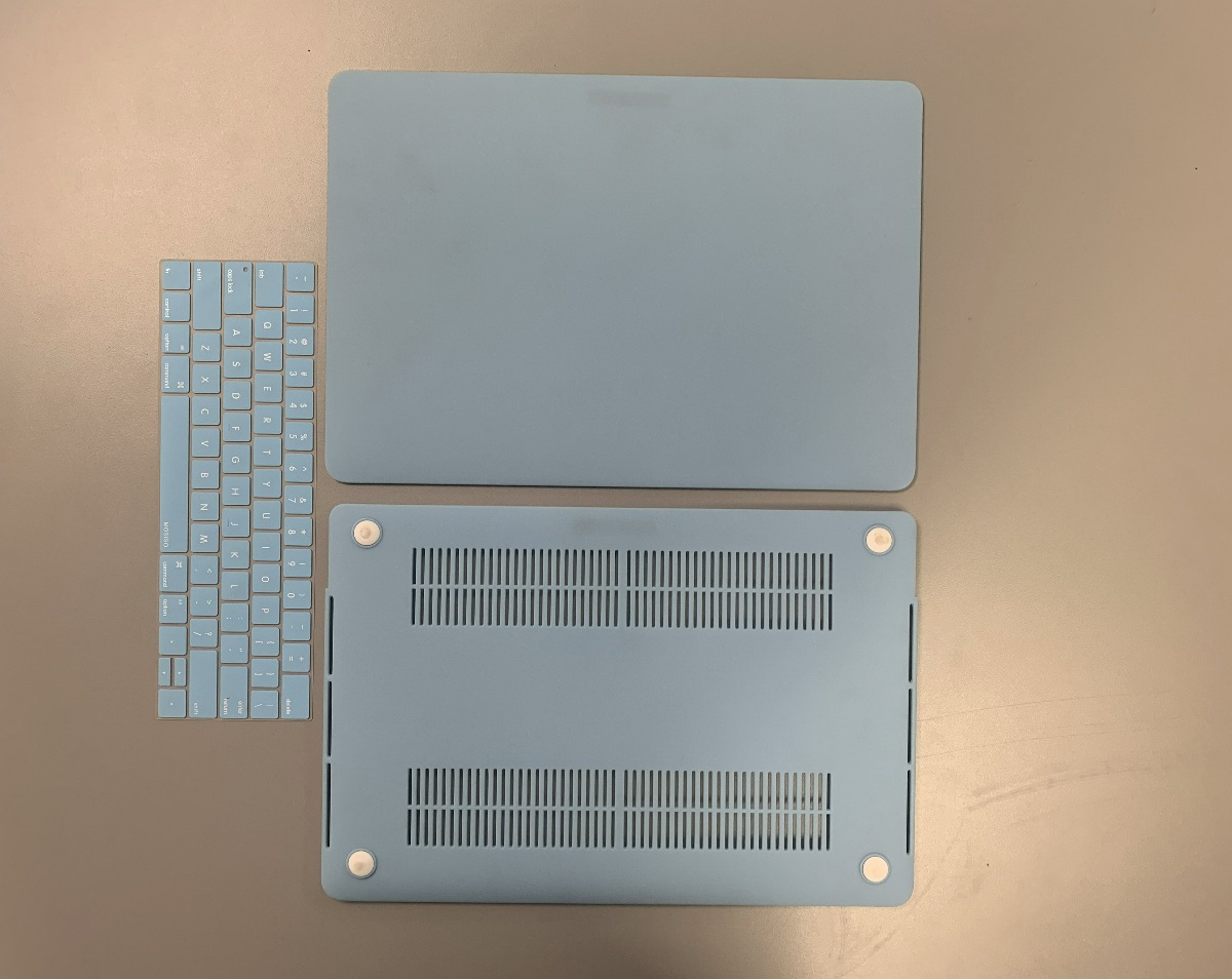 "MacBook Pro 15"" Lite Blue"