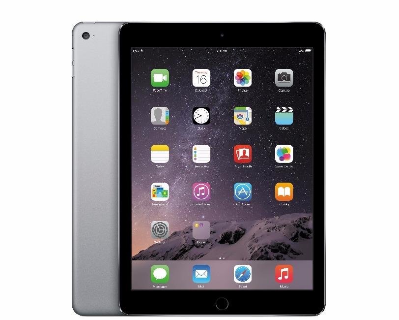 Apple iPad Air 2 Black