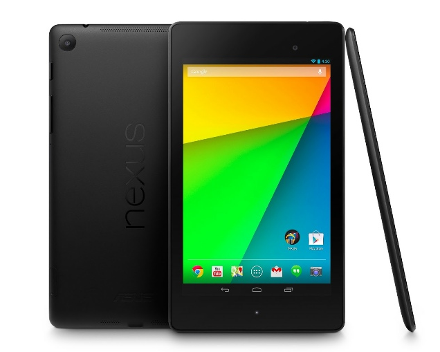 "Nexus 7"" Black"