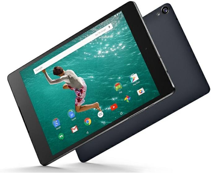 "Nexus 9"" Black"