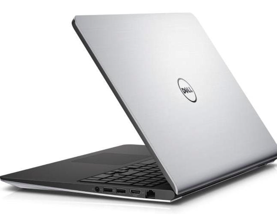 """Dell Insprion 5000 14"""" Silver"""