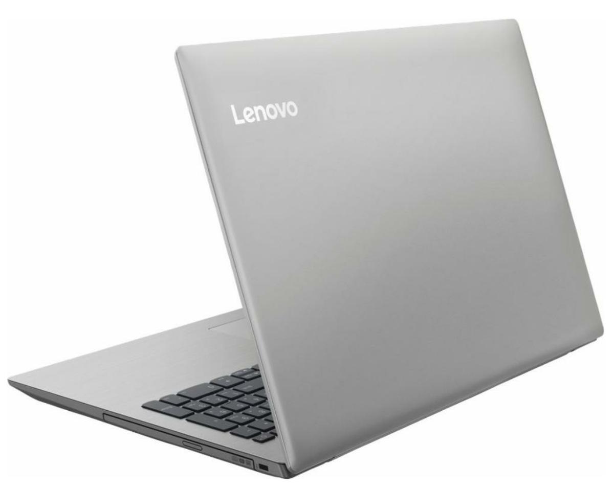 """Lenovo 330 15.6"""" Silver"""