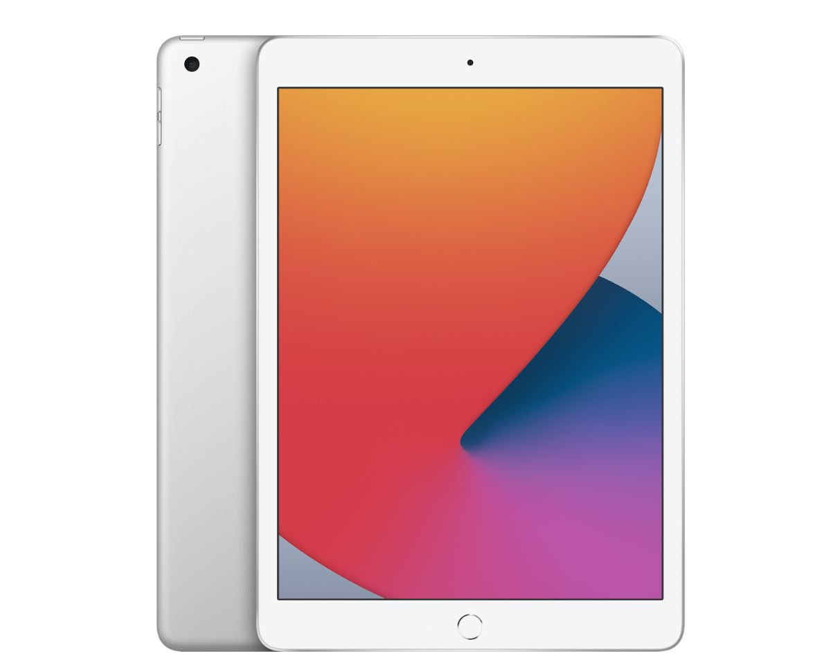 Apple 10.2 iPad White