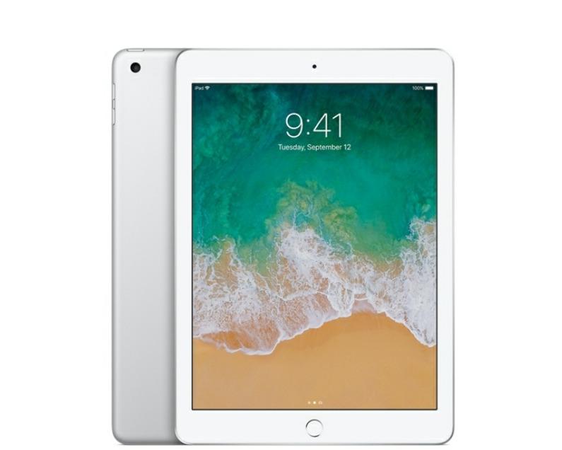Apple iPad 2017 Silver