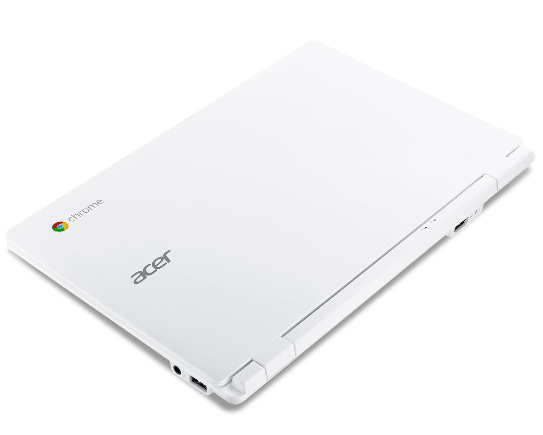 """Acer CB 13"""" White"""