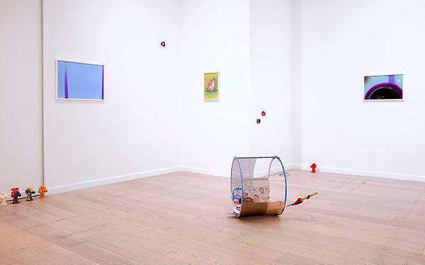Luca Staccioli Fondazione Pini Milano Donner à voir