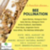 Bee Pollen Panel Discussion.png