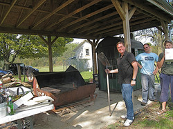 Chef John and Flying J Farm