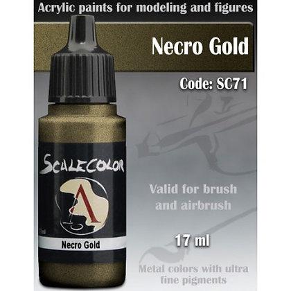 Necro Gold
