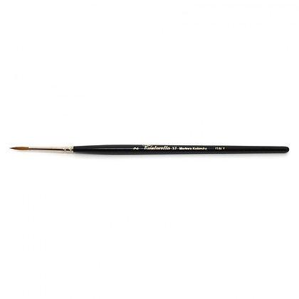 Tintoretto Serie 37 - Round brush, Size 2