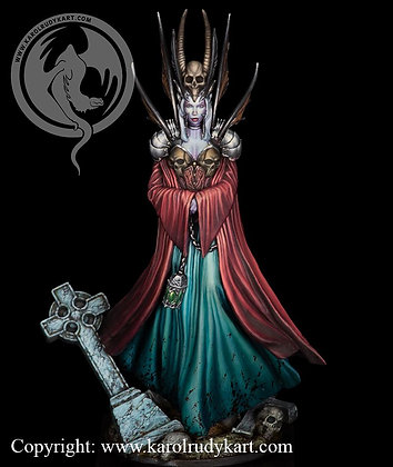 Elysabeta - Vampire Princess 75mm