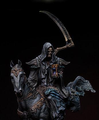 The Harbinger of Death
