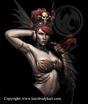 Lady Sibilla