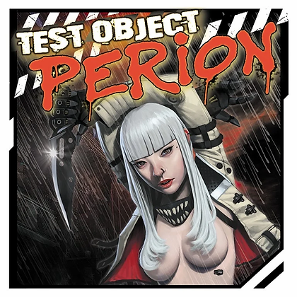 Test Object Perion