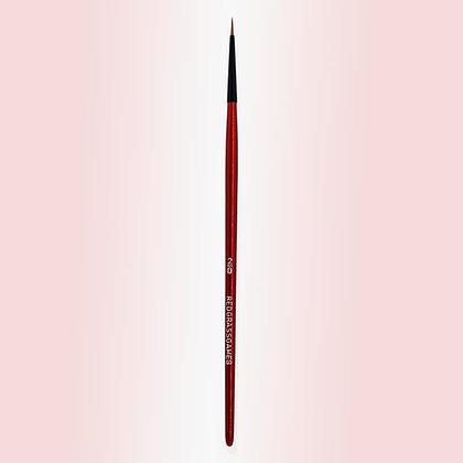 RedgrassGames Kolinsky Brush: Size 2/0
