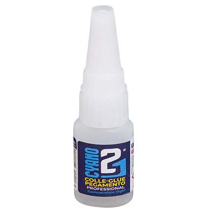 Colle21 Super Glue Cyanoacrylato – 10gr