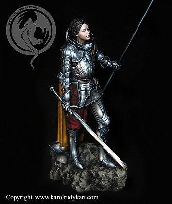 Joan of Arc 75mm