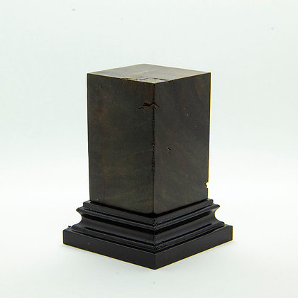 Wooden Display Plinth 30x30mm - VERSALIES