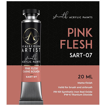 Pink Flesh