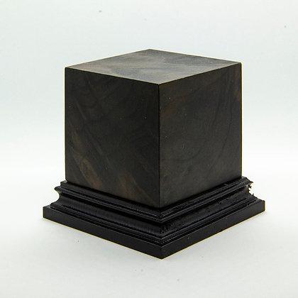 Wooden Display Plinth 50x50mm - VERSALIES