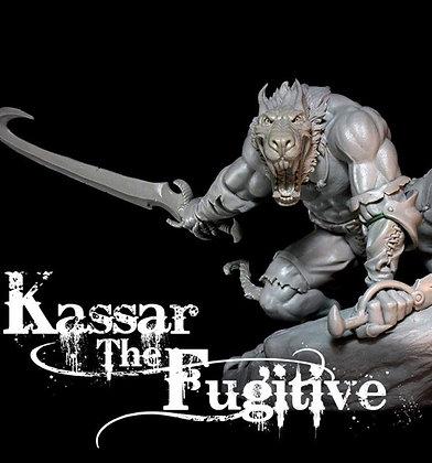 Kassar the Fugitive