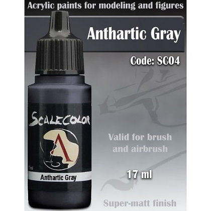 Anthartic Gray