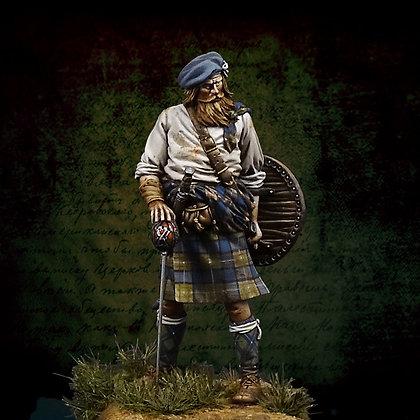 Scottish Clansman / Culloden