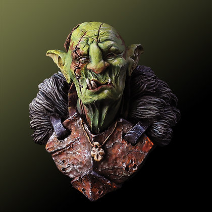 Brock the Orc