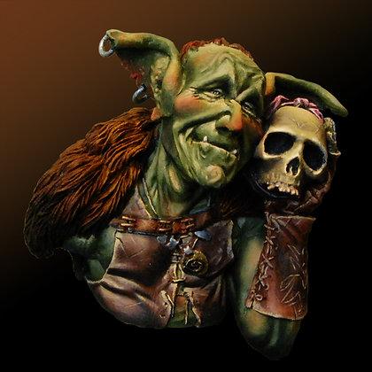 Goblin in Love
