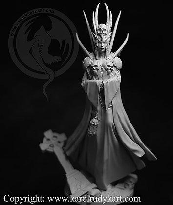 Elysabeta -Vampire Princess 32mm