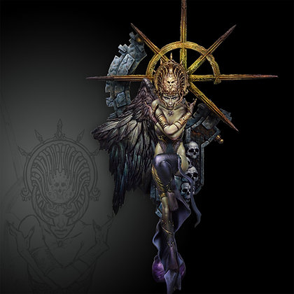 Thanatos Figure